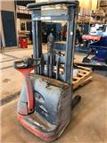 Linde L 10, 1998, Electric forklift trucks