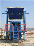 Xuetao Drummed Bitumen Melting Equipment, 2017, Asphalt mixing plants