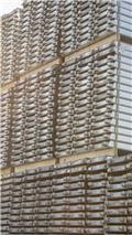 Inne marki telka UNICO 73 478.92 m2 ponteggio Gerüst scaffo, 2021, Rusztowania