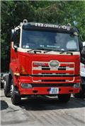 Hino series7, 2010, Other trucks