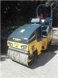 Bomag BW 100 AD-5, 2015, Twin drum rollers