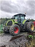 Трактор CLAAS Axion 830 Cmatic, 2014 г., 1510 ч.