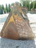 Kramer Łyżka Kramer 172 96 42 Excavator bucket, Backhoes