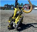 John Deere H 480, 2012, Harvester Heads
