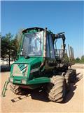 Gremo 950 F, 2008, Transportadoras