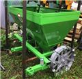 Bomet Two row potato planter/Kartoffelpflanzer/Сажалка, 2020, Semeadores de batatas