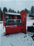 Hakki Pilke 38 Easy, 2013, Øvrige landbruksmaskiner