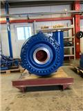 Gravelpomp - Centrifugal pump - Zentrifugalpumpe 1, 2019, Dredgers