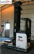 Yale MR16, 2013, Ричтраки