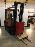 Asea GMC  20K, 1983, Electric forklift trucks
