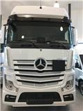 Mercedes-Benz Actros, 2019, Traktorske jedinice
