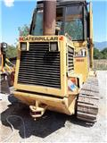 Caterpillar 943, 1980, Crawler Loaders