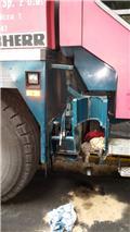 Liebherr LTM 1055, 2004, Żurawie terenowe wszystkie