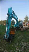 Kobelco SK 200 V, 1998, Excavadoras sobre orugas