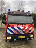 MAN 10.223، 1995، شاحنات حريق