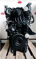 New Holland T 6000, Κινητήρες