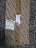 Komatsu WA380-3 panel assy 417-06-25112, 2019, Kabinen