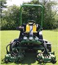 John Deere 7400, 2012, Fairway mowers