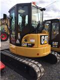 Caterpillar 305, 2017, Mini excavators < 7t (Mini diggers)