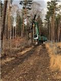 Impex Königstiger T30, 2011, Combine forestiere