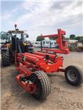 Kuhn SW1604, 2012, Wrappers