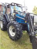 Valtra 6550, 2005, Traktorid