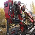 Jonsered 1080 DT, 2011, Kranovi za stabla