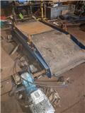 Magbelt x1، قطع غيار المخلفات / إعادة التدوير والمحاجر