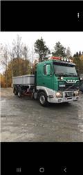 Volvo FH12, 1999, Kiper kamioni