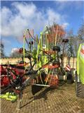 Claas Liner 2900, 2018, Windrowers