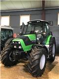 Deutz-Fahr AGROTRON 430 TTV, Tractores
