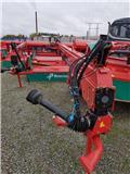 Kverneland 4332CT, 2010, Segadoras acondicionadoras