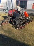 Jacobsen LF4677, 2013, Fairway mowers