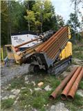 Geawelltech/Atlas Copco Welldrill 3050, 2005, Foreuse de puits d'eau