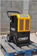 CIMEX DH50 Dehumidifier, 2019, Drugi deli