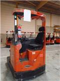 BT RR B 7, 2008, Skyvemasttruck