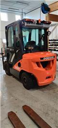 Doosan D33S-7, 2020, Diesel Forklifts
