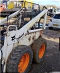 Bobcat S 250, 2008, Mini ekskavatoriai < 7 t
