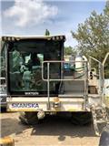 Wirtgen WR240i, 2016, Recicladoras de asfalto