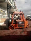 Mora EP 105 OK, 1995, Electric forklift trucks