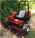 Toro REELMASTER 3100 D, 2013, Riding mowers