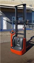 Linde L10, 2019, Electric Forklifts