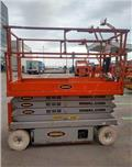 SkyJack SJ 4626, 2003, Scissor lifts