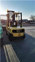 Hyster H 2.50 XM, 1999, Empilhadores Diesel