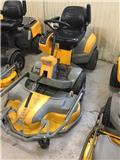 Stiga Park Pro 25 4wd, 2007, Riding mowers