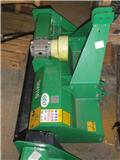Geo SM 115, 2015, Forestry Mulchers