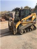 Caterpillar 247 B, 2005, Skid Steer Loaders