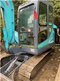 Sunward SWE60E、2016、小型挖土機(掘鑿機,挖掘機)<7t(小型diggers)