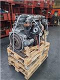 DAF PX-7 186H1, 2014, Engines