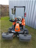 Jacobsen Eclipse 322 Hybrid, 2016, Corta-césped de greens